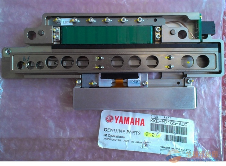 P50B04006DXS07 90K55-4W032W 马达