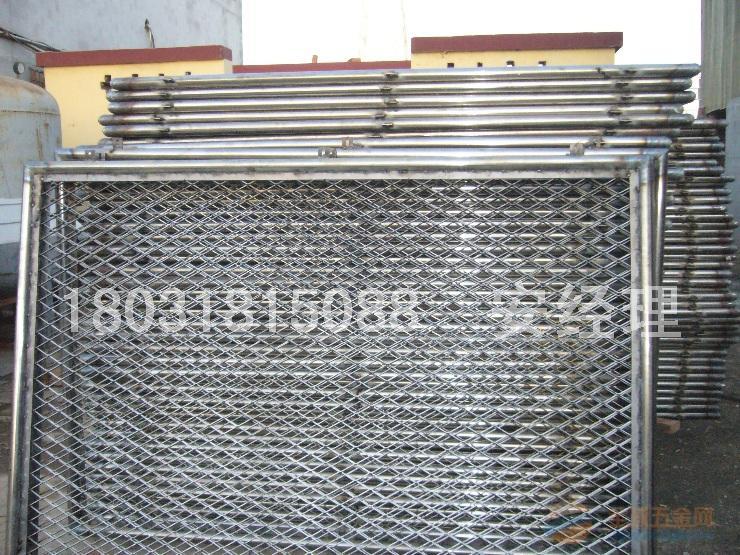 杭州金属栅栏