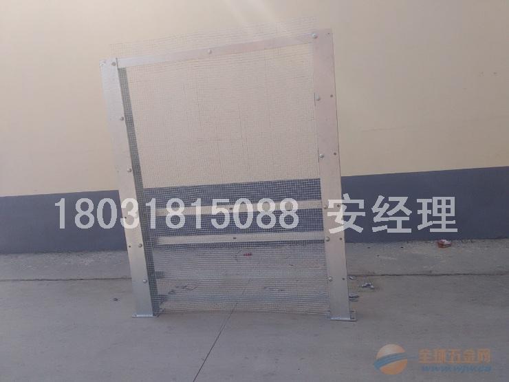 徐州桥梁隔离栅