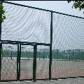 防护栅栏/双百丝护栏网/双圈护栏网