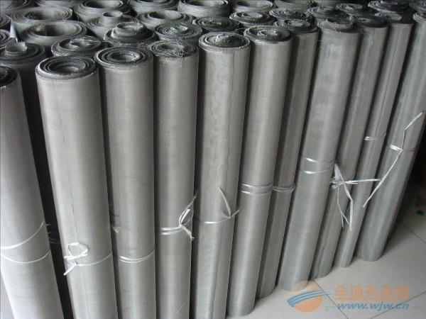 耐腐蚀不锈钢丝网定价