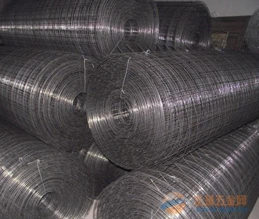 钢丝网、热镀锌钢丝网、浸塑钢丝网