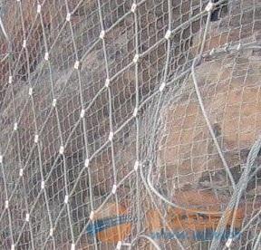 河北高目数不锈钢网