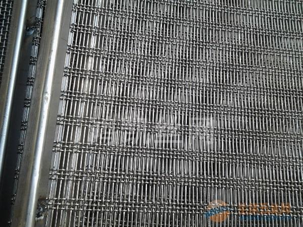 磷肥厂专用不锈钢网