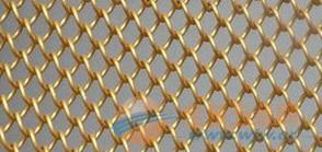 不锈钢轧花网厂家定制价格