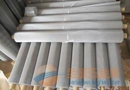 304L不锈钢宽幅网