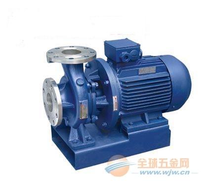 ISWH不锈钢化工管道泵|ISWH卧式离心泵|不锈钢管道泵|不锈钢离心泵