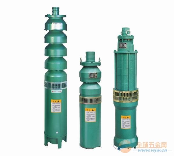 100QJ2-80/16高扬程潜水泵