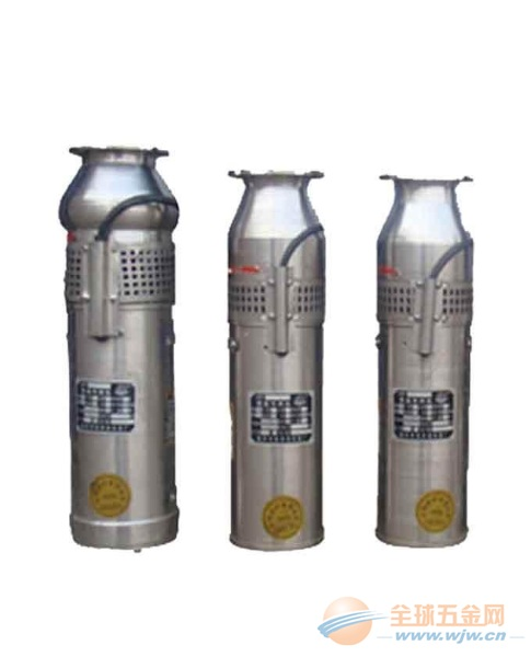 QSP40-6-1.1耐腐蚀潜水泵