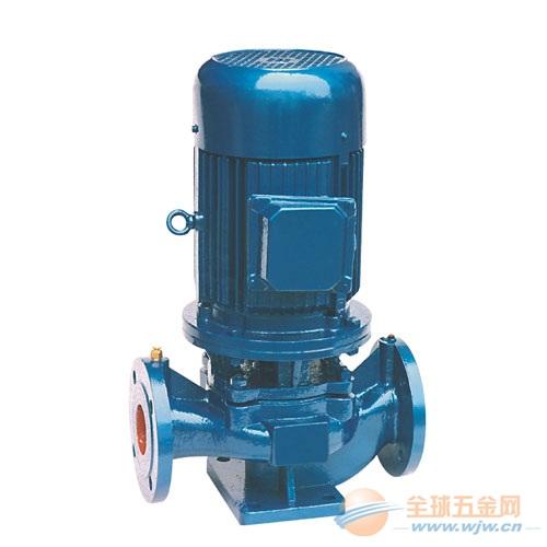 KQL100/100-15/2立式管道增压泵