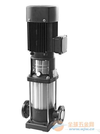 QDLF2-40立式锅炉多级泵