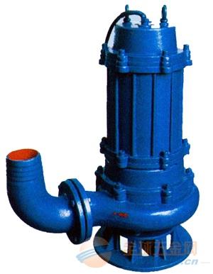 80JYWQ40-15潜水排污泵