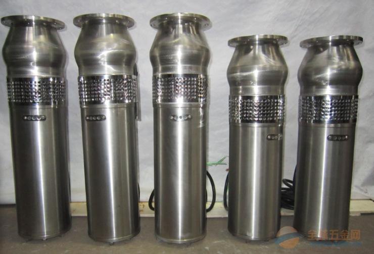 QYF25-17-2.2全不锈钢潜水泵