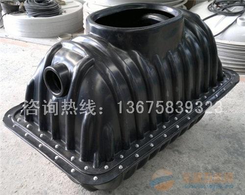 连云港市30立方 9号玻璃钢化粪池最低的报价