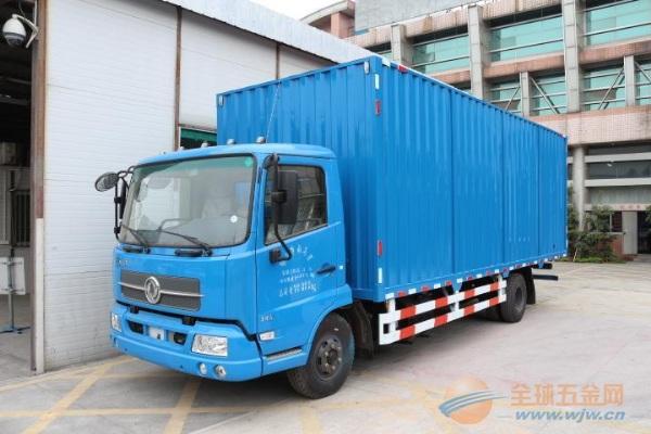 东风 天锦中卡140马力4X2