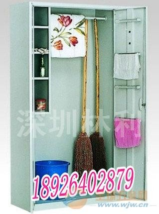 扫把柜厂家电话13530855516