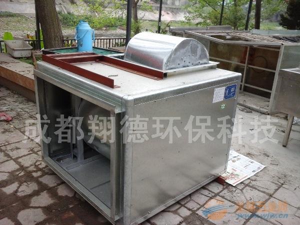 四川最好的工业消声器销售