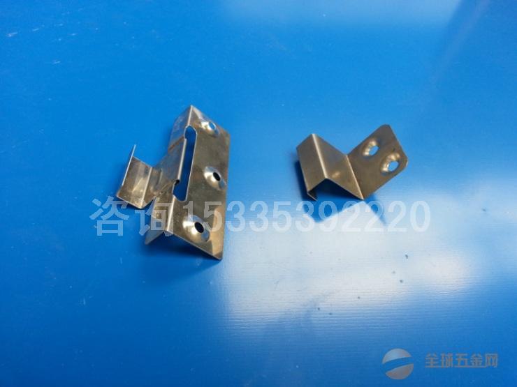 矮立边不锈钢扣件哪里生产