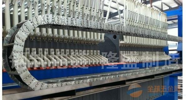 上海机床钢铝拖链型号大全 比价格 比质量 直供厂家拖链咨询