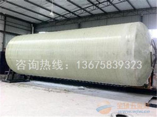 漳浦县50立方 11号 玻璃钢化粪池工作原理