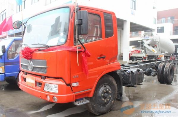 东风 天锦 160马力 4X2 载货车