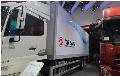 东风 天锦中卡 270马力 厢式载货车(右舵)