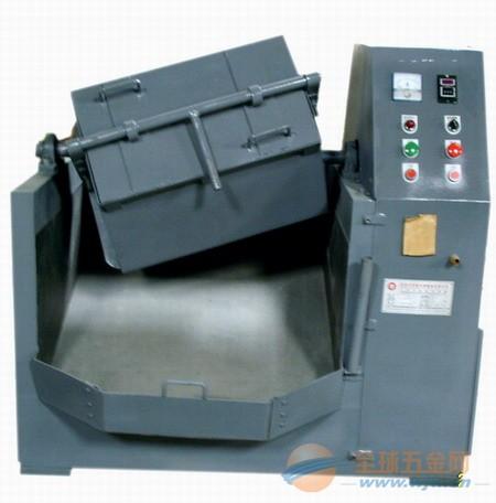 广东可倾式滚桶研磨机