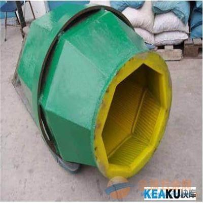 广东滚桶研磨机(包胶、换胶、衬胶)专业厂家