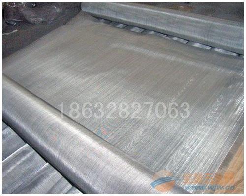 买不锈钢网到沃衍丝网厂