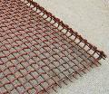 铁丝轧花网、镀锌轧花网、白钢轧花网、黑钢轧花网、不锈钢轧花、盘条轧花网、铜包钢轧