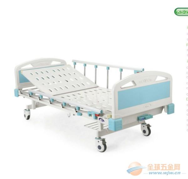 单摇护理床厂家 佛山单摇床 医用单摇床