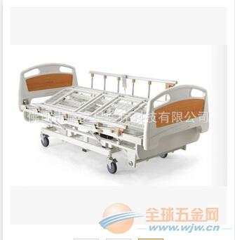 顺德四功能电动翻身床 老人翻身护理床 多功能翻身床