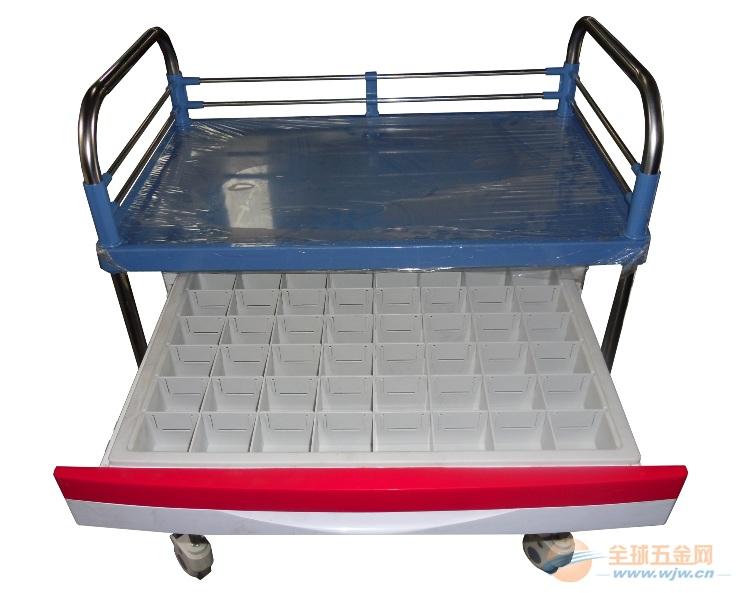 专业生产钢塑治疗车