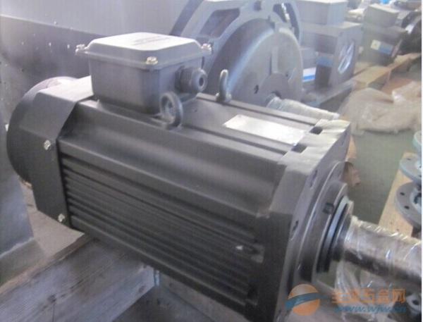GSB-5.5-18C11森力玛高速电机