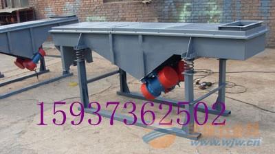 河南直线振动筛厂家、价格、报价