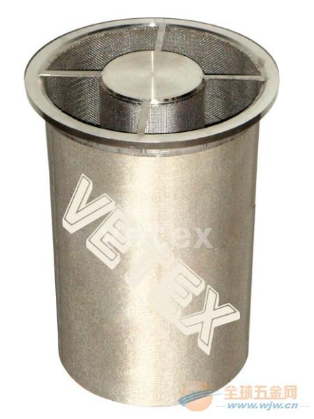 五层不锈钢过滤器316L材质烧结网过滤器高目数过滤器