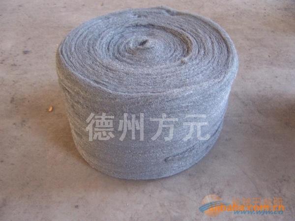 德州钢丝棉生产厂家