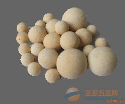 铁力蓄热球高铝耐火球价格