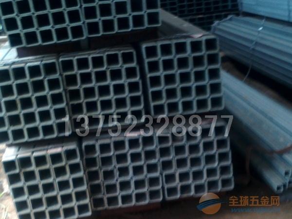 镀锌方管机械制造用