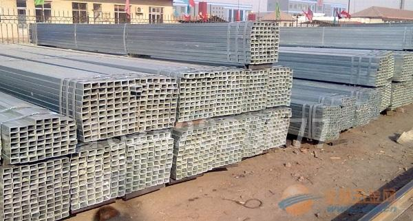 鍍鋅方管鋼結構專用