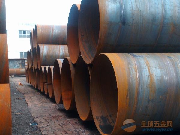 天津防腐螺旋管厂