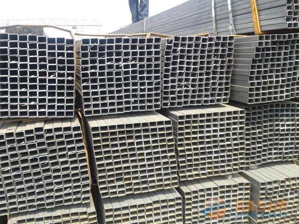 Q235方管定做供应上犹方管现货供应