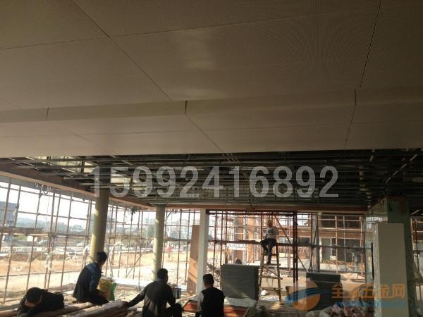 潮州勾搭式铝单板吊顶哪家强
