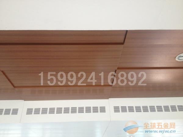 东莞勾搭式铝单板吊顶厂家专业品质服务一流