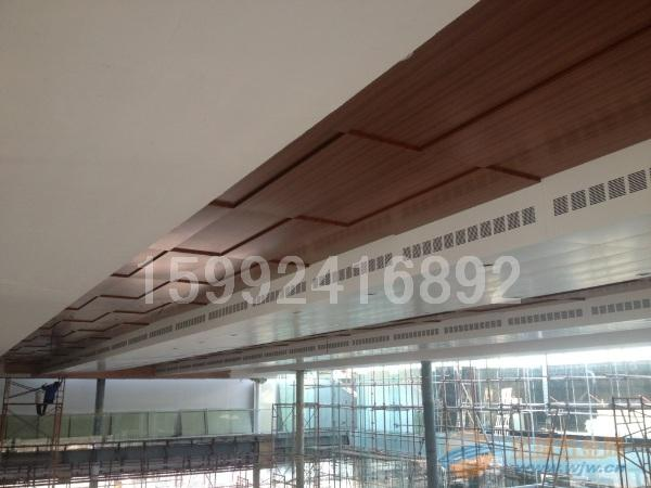 潮州勾搭式铝单板吊顶出厂直销质优价实