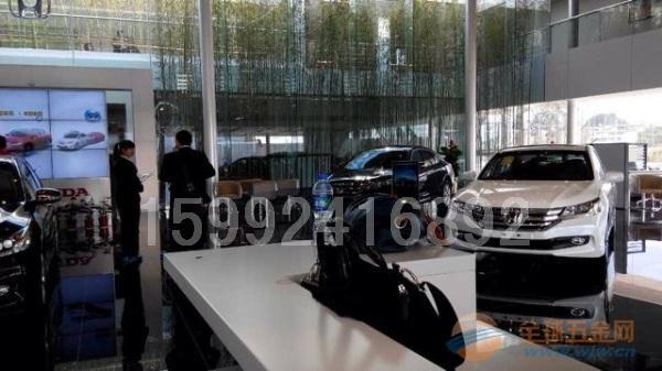 珠海本田4S店铝单板生产厂家
