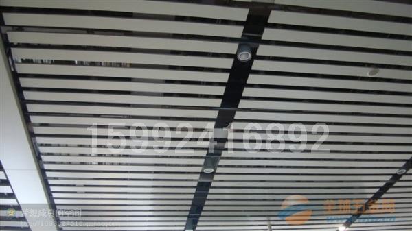 青岛铝方通 专业定制及时交货