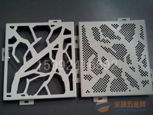 宁波展厅铝单板吊顶专业定制及时交货