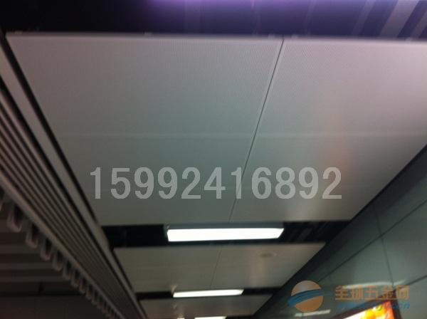 中山展厅铝单板吊顶厂家直销