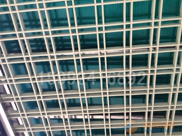福建铝格栅吊顶厂家高品质价格低